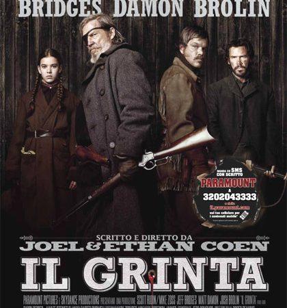 Il Grinta, film | Recensione