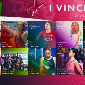 Italian Sportrait Awards, i vincitori