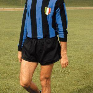 Addio Peirò, il suo gol ispirò anche i ragazzini
