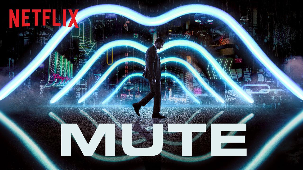 Mute, film Duncan Jones  Recensione