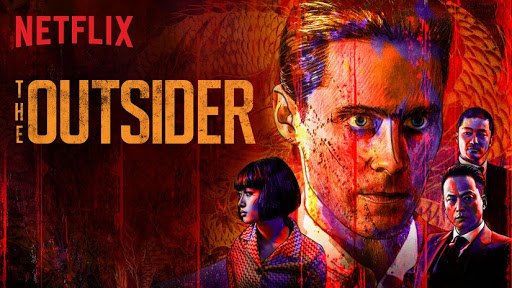 The Outsider | Recensione