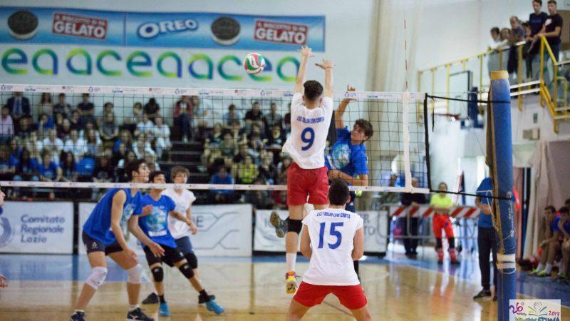 Volley Scuola ai tempi del Covid-19