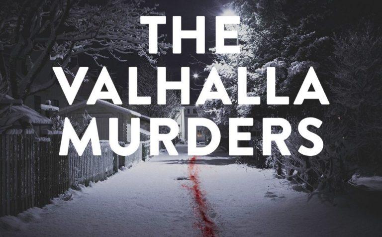 I delitti di Vahlalla | Recensione