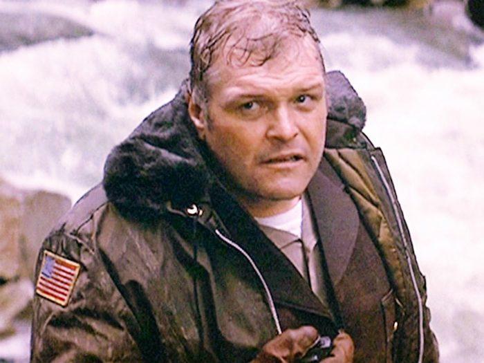 Brian Dennehy, lo sceriffo anti Rambo
