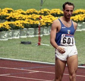 Addio a Donato Sabia, campione pulito e sfortunato