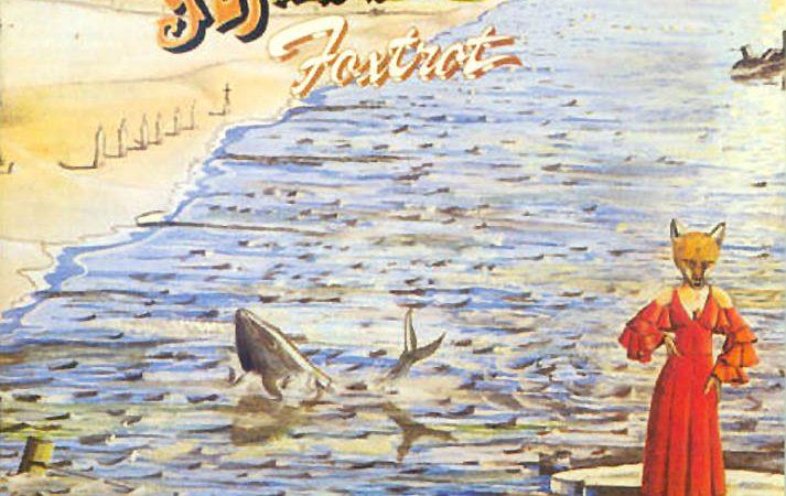 Musica, i miei primi album dei favolosi anni '70