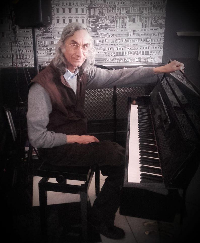 Michele Conta, il medico delle Endless nights