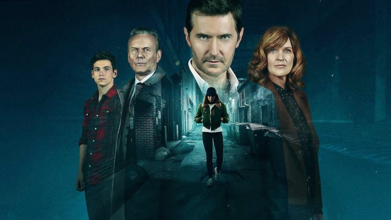 The stranger | Recensione serie tv