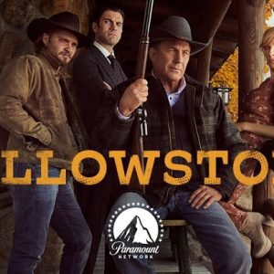 Yellowstone serie tv | Recensione