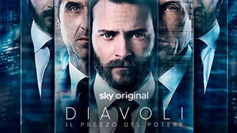 Diavoli | Recensione serie Tv