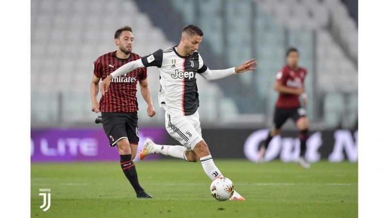 Finale Coppa Italia, Juventus-Napoli