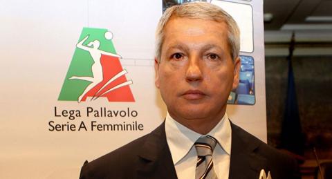 La Serie A1 vota Ghiretti ma la Lega donne resta a Fabris
