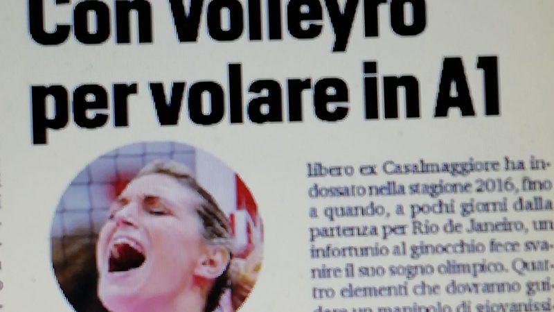 Roma Volley Club femminile, l'ingratitudine e l'ignoranza