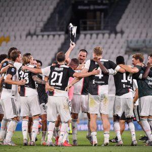Juventus campione d'Italia, le pagelle scudetto