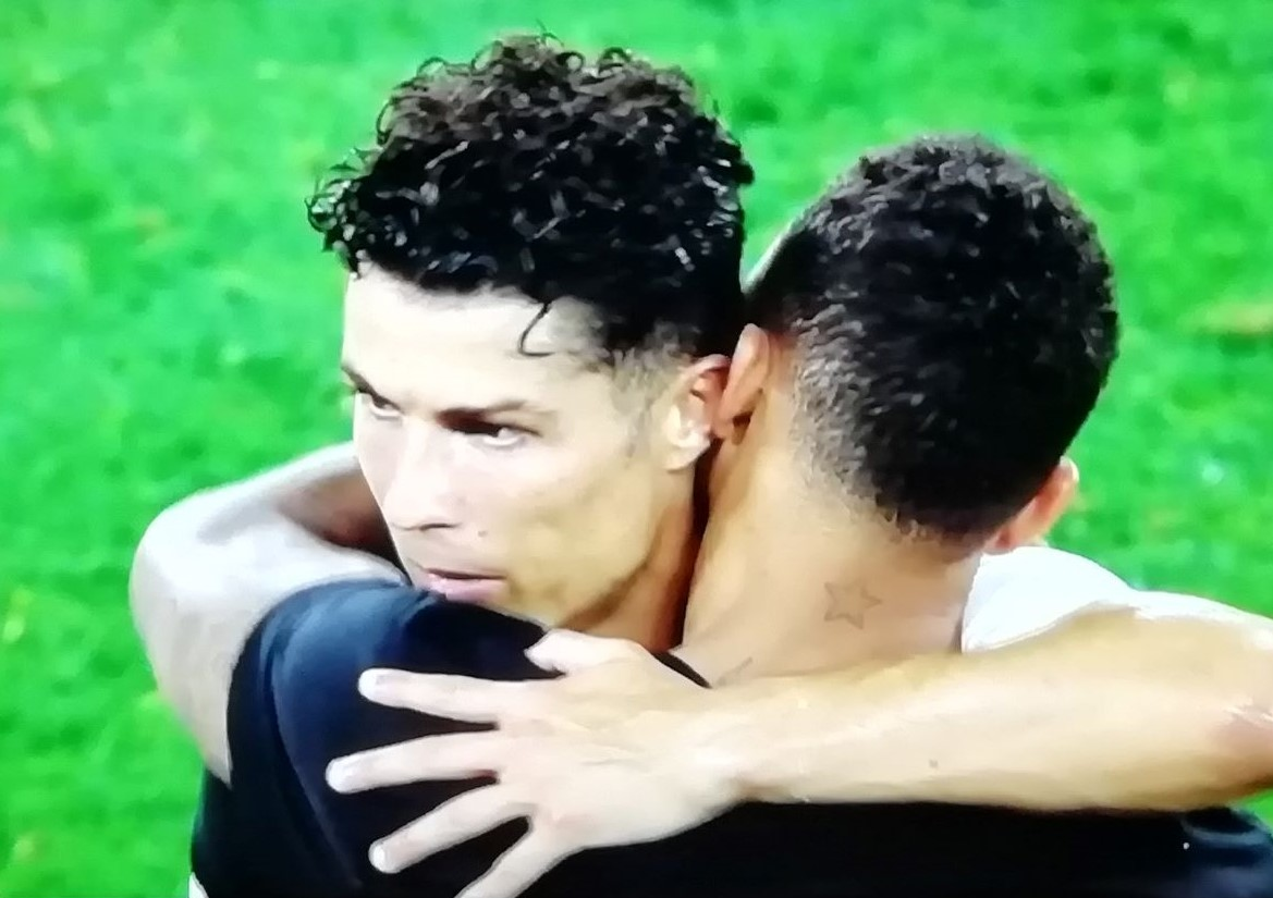 Juventus-Sampdoria 2-0, Ronaldo firma il 9° scudetto