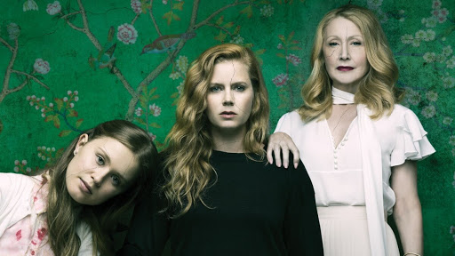 Sharp Objects | Recensione serie Tv