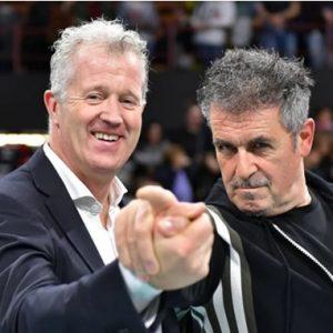 Sir Perugia declassata in Champions, la Cev poteva far meglio