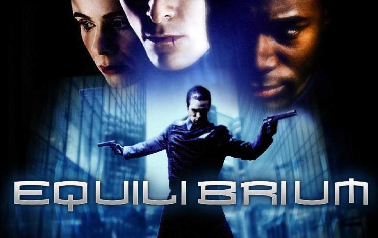 Equilibrium | Recensione film fantascienza