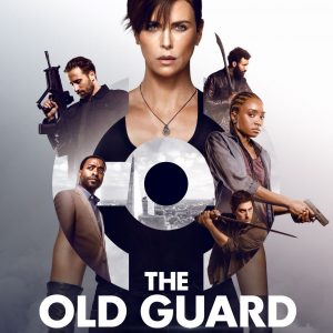 The Old Guard | Recensione film