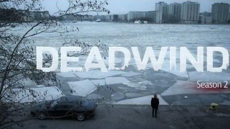 Deadwind, seconda stagione   Recensione
