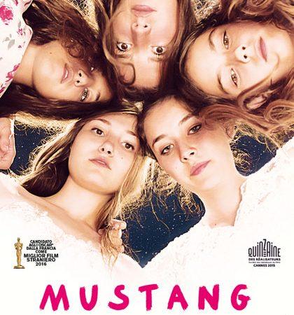 Mustang   Recensione film