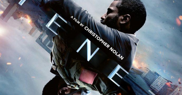Tenet   Recensione film Nolan