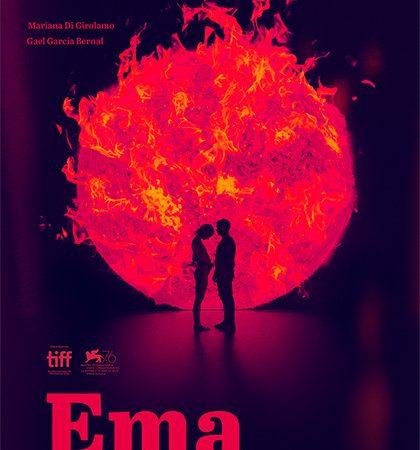 Ema   Recensione film