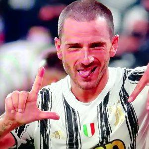 Juventus-Sampdoria 3-0, Pirlo parte bene