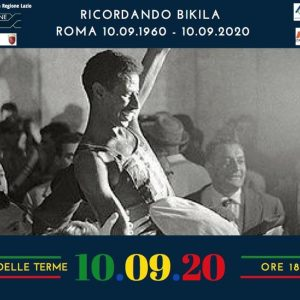 Bikila 60 anni fa, una maratona a staffetta lo ricorda