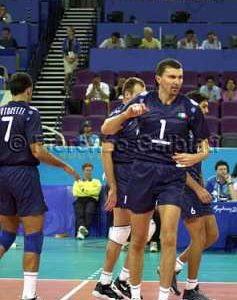 """Gardini e l'oro di Rio: """"Eravamo così giovani…"""""""