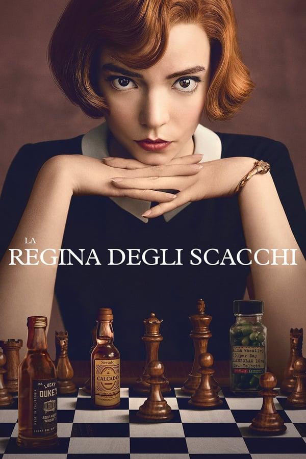 Telefilm vari - Pagina 6 La-Regina-degli-Scacchi